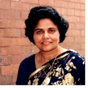 Dr. Raj Mathews